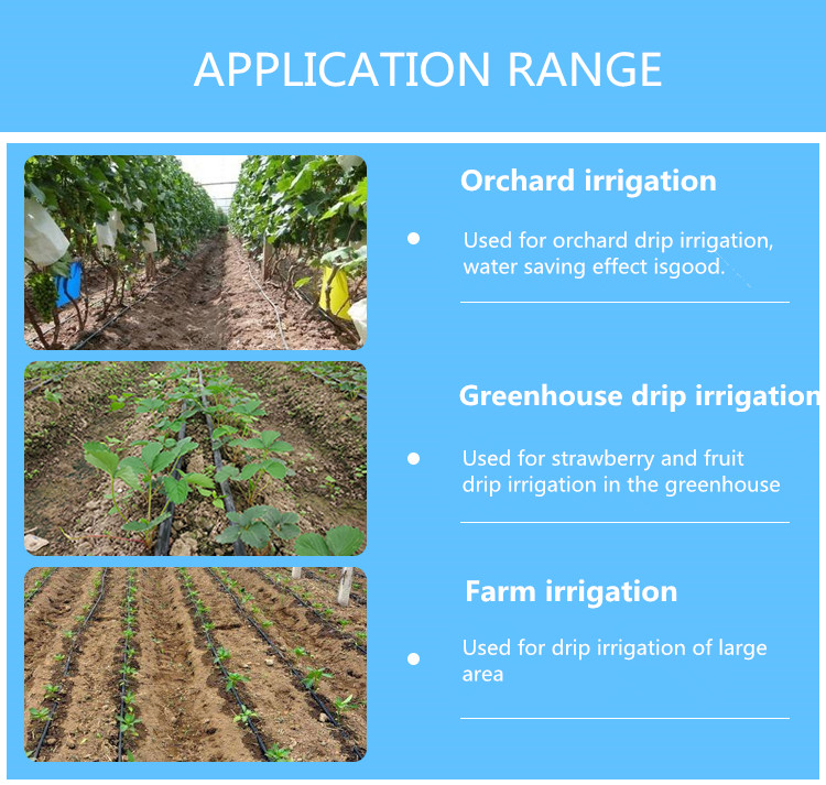 How to use the diy drip irrigation system design efficiently?